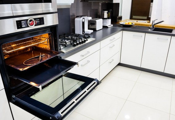 oven cleaning in derbyshire